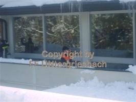 Schneeeinsatz ab 07.02.2006