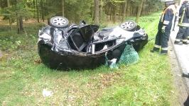 Verkehrsunfall am 02.05.2016
