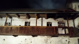 Wohnhausbrand am 5.12.2016