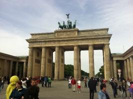 Ausflug 2012 Berlin