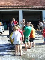 Feriensommer 2011