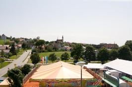 Griasbecka Volksfest
