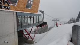 Skiausflug am 25.01.2014 nach Flachau