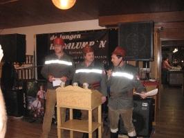 Starkbierfest 12.03.2011