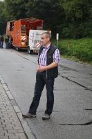 Vereinsausflug 2010 Kochelsee