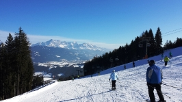 Winterübung am 21.02.2015 in Flachau