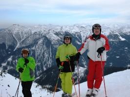 Winterübung 2015 - Flachau_41