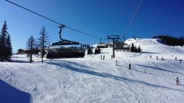 Winterübung am 21.02.2015 in Flachau