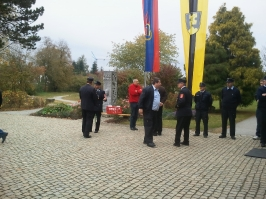 Wissenstest am 23.11.2010 in Thyrnau